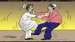 مقامات- مع د. عبد الرحمن البر  عضو مكتب الإرشاد- الصمت حكمة