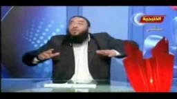 الشيخ حازم شومان يرد على أكاذيب مسلسل الجماعة