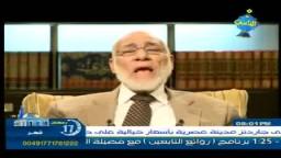 آيات و معجزات للدكتور زغلول النجار .. الحلقة السابعة عشر