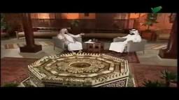 1 ..  الأسوة الحسنة  _مع الدكتور عوض القرنى .. الحزم والقيادة
