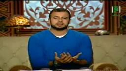 مدرسة الحب .. مصطفى حسنى .. الحلقة السابعة