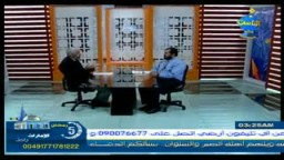 صناعة العلماء - الحلقة 4 رمضان - راغب السرجاني صلاح سلطان .. 2