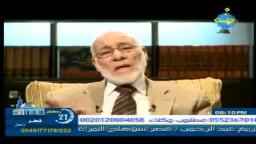 آيات و معجزات للدكتور زغلول النجار .. الحلقة الحادية والعشرون