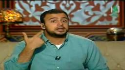 مدرسة الحب .. مصطفى حسنى .. الحلقة الثامنة