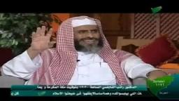 1 ..  الأسوة الحسنة  _مع الدكتور عوض القرنى ..  ذكر الرسول صلى الله عليه وسلم