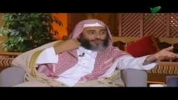 1 ..  الأسوة الحسنة  _مع الدكتور عوض القرنى .. مراعاة المواهب والتخصصات