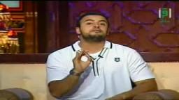 مدرسة الحب .. مصطفى حسنى .. الحلقة العاشرة