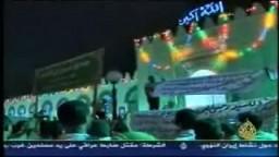 وقفة احتجاجية امام مسجد عمرو بن العاص للإفراج عن كاميليا شحاته المختطفة بسبب إسلامها