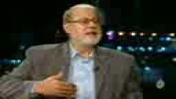 برنامج بلا حدود - فكرة انشاء حزب سياسى للاخوان المسلمين مع الدكتور محمد حبيب