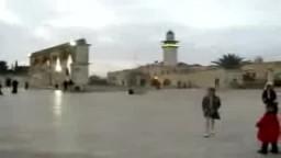صلاة العيد في القدس