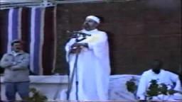 خطبة وصلاة العيد للشيخ محفوظ نحناح (إخوان الجزائر ) من ارشيف الإخوان ..7