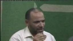 كلمة د. توكل مسعود فى حفل زفاف نجل م. محمد البحيرى