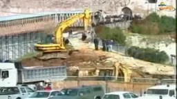 الأقصى ومخاطر التهويد الصهيوني