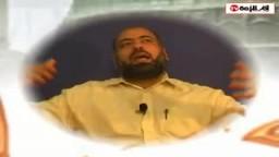 النبى الإنسان مع الداعية الإسلامى أبو زيد محمد .. 3
