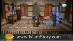 قصة عماد الدين زنكي- د. راغب السرجاني الحلقة 6 ج 2