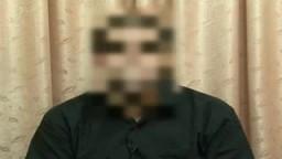 إعترافات بعض العملاء في مؤتمر وزارة الداخلية  فى غزة حول نتائج حملة مواجهة التخابر مع العدو الصهيونى