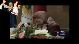 الأخت عائشة بلحجار .. مؤتمر الأخت المسلمة .. 2