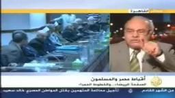 """الدكتور محمد عمارة .. يرد على افتراءات """"بيشوي"""" وتصريحاته العدائية للإسلام"""