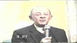 حديث الذكريات مع أ/ محمد أبو النصر الفار * إخوان البحيرة * الرعيل الأول لجماعة الإخوان .. 1