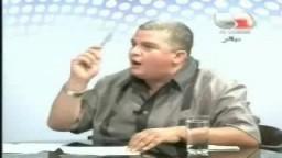 النائب الإخوانى صبرى خلف الله : سياسة التزوير التى ينتهجها النظام فى مصر
