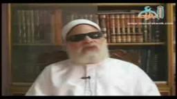 منارات قرآنية- ربي إني بما أنزلت إلي من خير فقير-  للشيخ سعيد هلال مبروك-