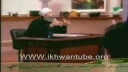 الشيخ حازم صلاح أبو اسماعيل .. الغزوات .. غزوة الخندق .. 1