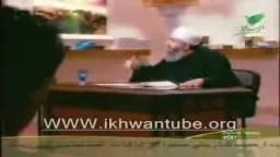 الشيخ حازم صلاح أبو اسماعيل .. الغزوات .. غزوة الخندق .. 2