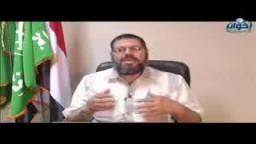 د. عبد الرحمن البر- عضو مكتب الارشاد- وشرح رسالة في علم الحديث للإمام البنا- الحلقة السادسة