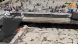 المخطط الصهيوني في حائط البراق
