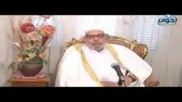 الحج يعلمنا أن الحياة كفاح .. مع الدكتور عبدالله الخطيب