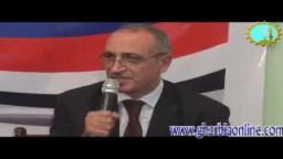 مؤتمر الإخوان المسلمون بالغربية لإعلان 10  مرشحين للإخوان في الغربية
