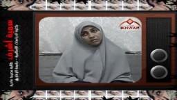 حصرياً .. الحوار الأول مع الطالبة( سمية أشرف) التى قام حرس جامعة الأزهر بالزقازيق بالإعتداء عليها وضربها