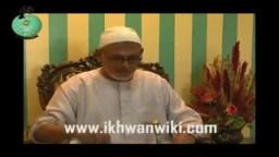 2 .. شهادات ورؤى على طريق الدعوة .. مع الحاج يوسف القرش
