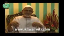 3 .. شهادات ورؤى على طريق الدعوة .. مع الحاج يوسف القرش