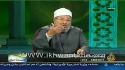الشريعة والحياة ... فقه الجهاد والحاجة إليه ... الدكتور يوسف القرضاوى .. 2