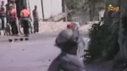 تجدد المواجهات في حي سلوان بين الفلسطينيين والاحتلال الصهيوني