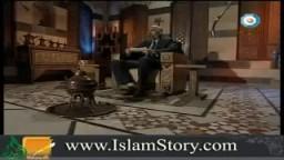 قصة عماد الدين زنكي- د. راغب السرجاني الحلقة 13 ج2