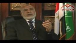 حصرياً .. م. إبراهيم أبو عوف .. آداء وإنجازات الكتلة البرلمانية لجماعة الإخوان 2005 إلى 2010