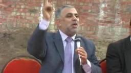 جولة مرشح الإخوان المسلمين بمحلة دياى د.موسى زايد