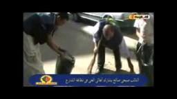 جولة للأستاذ صبحى صالح مرشح الإخوان -على (مقعد الفئات في دائرة الرمل ) بالإسكندرية