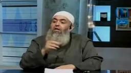 لماذا السعي بين الصفا والمروة ركن وشرب ماء زمزم سنة ؟ ... الشيخ حازم صلاح ابو اسماعيل