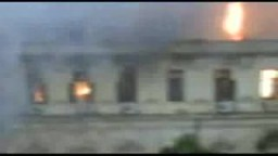 حريق الشورى 3