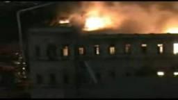 حريق الشورى 4