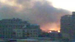 حريق الشورى 2