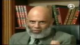 الشيخ وجدي غنيم - رسالة إلى الزعلان 1-3