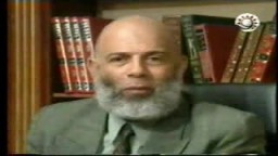 الشيخ وجدي غنيم - رسالة إلى الزعلان 2-3