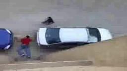 انتحار طالب 2008