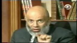 الشيخ وجدي غنيم - رسالة إلى الشاك 1-3