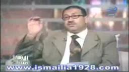 د/ حمدي إسماعيل يتحدث للعاشرة مساءاً