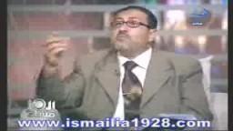 د/ حمدي إسماعيل يتحدث للعاشرة مساءاً 2